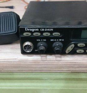 Рация Dragon BC -240N