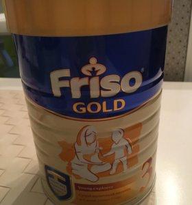 Детская смесь Friso