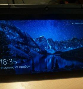 Thinkpad Yoga S1 i5/8gb озу/ssd 240gb/fullhd IPS