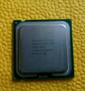 Intel Pentium E2160 Dual-Core/1800MHz/ LGA775