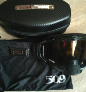 "Очки SINISTER X5 ""Black Ops (Polarized)"""