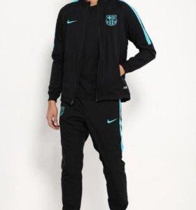 Новый оригинальный костюм Nike