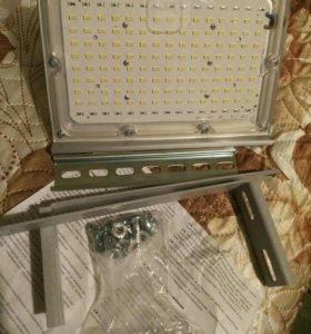 Светодиодный светильник/прожектор диора/diora