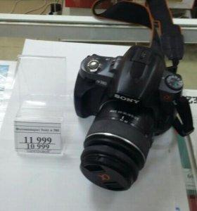 Sony a380/т148