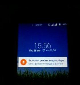 Телефон Микромакс 415