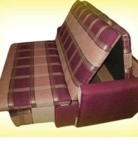 диван вперёдвыкатной