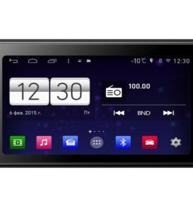 Штатная магнитола Camry V30 Android Winca M572