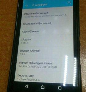 Sony Xperia ZR 4G