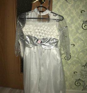 Платье детское Ангел