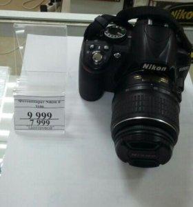 Nikon d 3100/т148