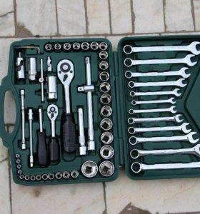 Продаю набор инструментов 121 предмет
