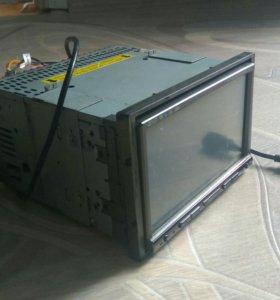 PROLOGY MDN-2740T мультимедийный навигационный цен