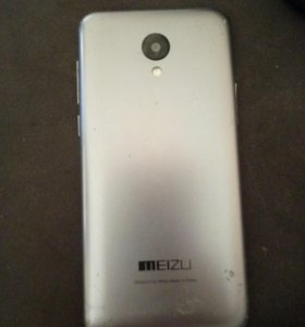 Meizu телефон