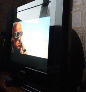 Телевизор 21д (55 см) Samsung CS-21Z57ZQQ