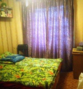 Квартира, 4 комнаты, 90.8 м²