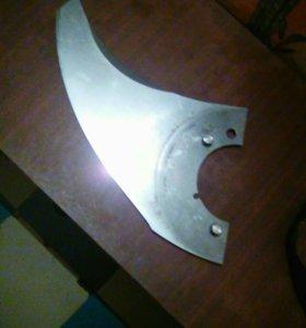 Сталь марки боск плюс для изготовления ножей