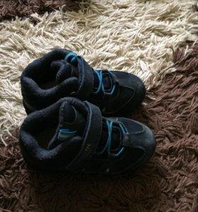 "Ботинки «Lassie tec"""