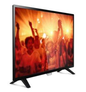 LED TV Philips 32PHT4001
