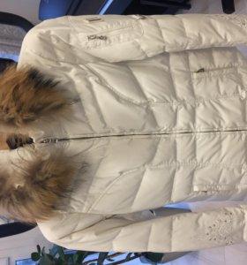 Bogner куртка горнолыжная