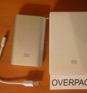 Xiaomi Mi Power Bank 10000 мАч