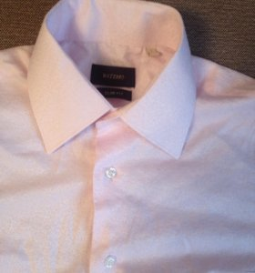 Рубашка новая нарядная