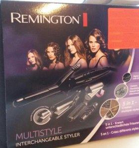 Мультистайлер Remington S8670 + инструкция