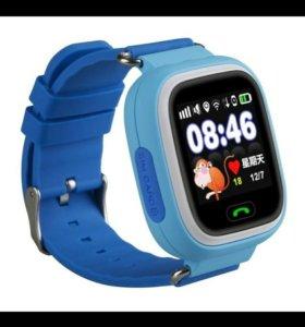 Детские smart часы
