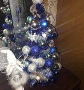 елка новогодняя