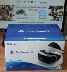 PlayStation VR б\у