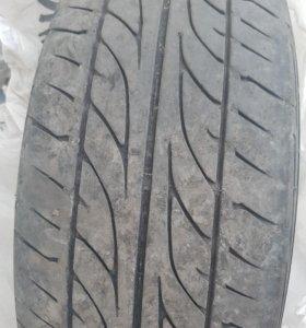 Dunlop 205/65/16r