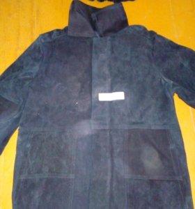 Спец одежда сварщика