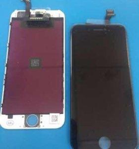 Дисплей Экран iPhone 6/6s Замена дисплея 6/6s