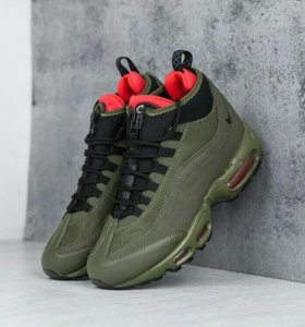 Кроссовки Nike Air Max Sneakerboot 95, 39-46