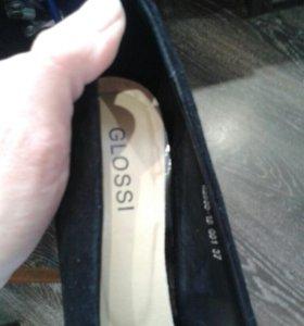 Туфли Лабутены.