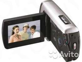 Видеокамера для подводной сьемки Panasonic SDR