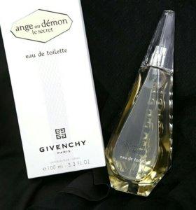 Givenchy Ange Ou Demon Le Secret Eau de Toilette