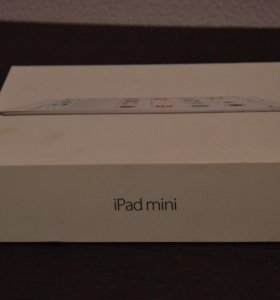 Ipad mini 2 retina 16 gb.