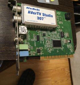 Avermedia tv studio 307