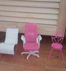 Продам мебель для кукол