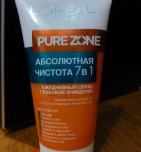 Loreal Paris Pure Zone