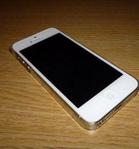 iPhone 5 32 гб