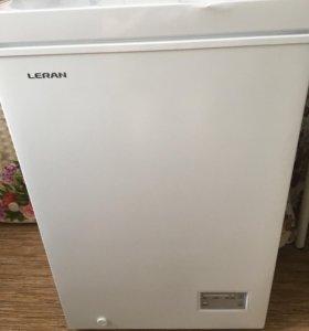 Морозильная камера LERAN SFR 100 W