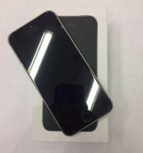 Iphone 5SE 32Gb+гарантия