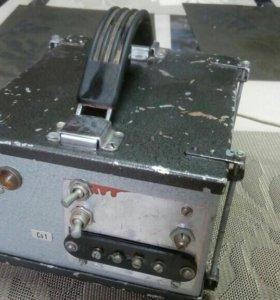 Генератор кабелеискателя