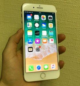 На гарантии iPhone 8 Plus 64 GB