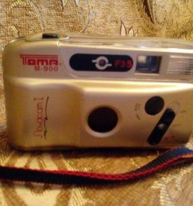 Фотоаппарат пленочный Тома м-900