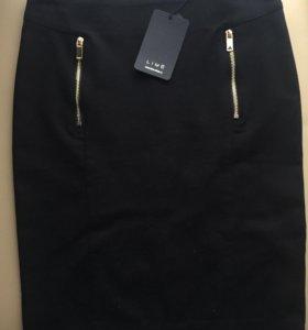 Новая фирменная юбка