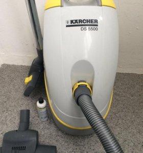 Пылесос с аквафильтром KARCHER DS 5500