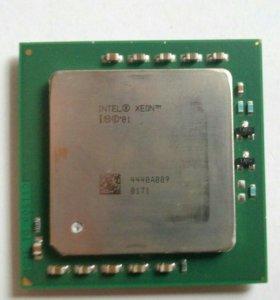 Intel Xeon (серверный)