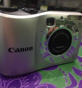 Canon PC1586